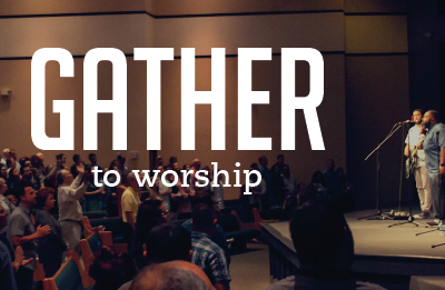 210901.1 | We Do NOT Gather to Worship!