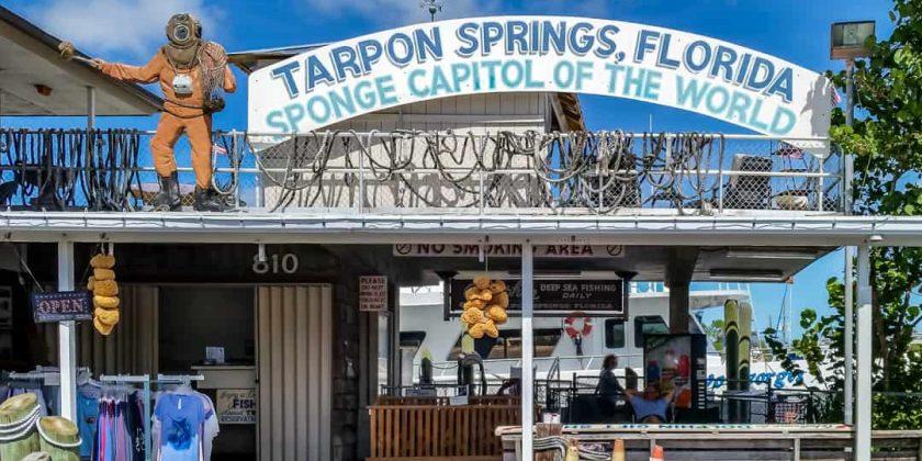 210514 | Tarpon Springs